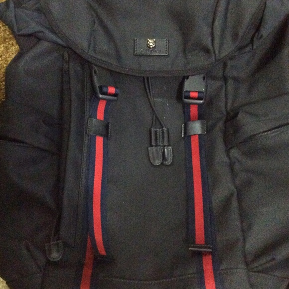 34e806103cf Gucci Other - Gucci backpack